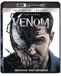 Venom (Blu-Ray 4K UHD + Blu-Ray)