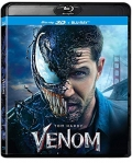 Venom (Blu-Ray 3D + Blu-Ray Disc)