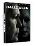 Halloween (2018) (Blu-Ray 4K UHD + Blu-Ray Disc)