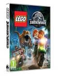 Lego Jurassic World - La mostra segreta