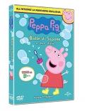 Peppa Pig - Bolle di sapone (DVD + Maschera)