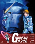 Mobile Suit Gundam - The Complete Series (5 Blu-Ray)