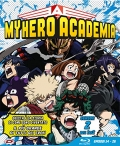 My Hero Academia - Stagione 2, Box Set, Vol. 1 - Limited Edition (3 Blu-Ray Disc)