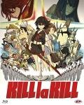 Kill La Kill - Standard Edition (4 Blu-Ray)