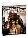 The domestics (Blu-Ray)
