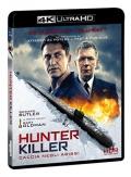 Hunter Killer - Caccia negli abissi (Blu-Ray 4K UHD + Blu-Ray)