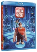 Ralph Spacca Internet (Blu-Ray Disc)