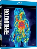 The Predator (2018) (Blu-Ray Disc)
