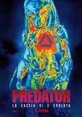 The Predator (2018) - Limited Steelbook (Blu-Ray Disc)