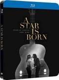 A star is born - Limited Steelbook (Blu-Ray Disc)