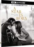 A star is born (Blu-Ray 4K UHD + Blu-Ray Disc)
