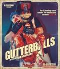 Gutterballs (Blu-Ray Disc)