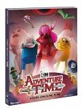 Adventure time (Blu-Ray)