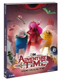 Adventure time (2 DVD)