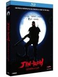 Jin-Roh - Uomini e lupi (Blu-Ray + DVD)