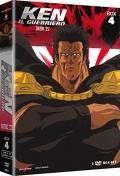 Ken Il Guerriero - La Serie, Parte 4 (5 DVD)