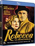 Rebecca - La prima moglie (Blu-Ray)