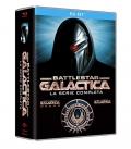 Battlestar Galactica - Serie Completa (New Edition) (23 Blu-Ray)