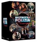 Distretto di Polizia - Serie Completa (69 DVD)