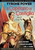 Il capitano di Castiglia