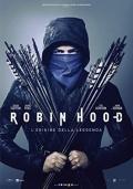 Robin Hood - L'origine della leggenda (Blu-Ray 4K UHD + Blu-Ray)