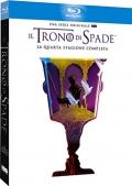 Il trono di spade - Stagione 4 - Robert Ball Edition (4 Blu-Ray)