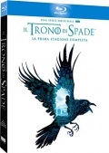 Il trono di spade - Stagione 1 - Robert Ball Edition (5 Blu-Ray)