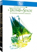 Il trono di spade - Stagione 2 - Robert Ball Edition (5 Blu-Ray)