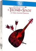 Il trono di spade - Stagione 3 - Robert Ball Edition (5 Blu-Ray)