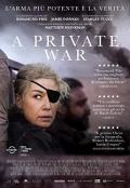 A private war (Blu-Ray)