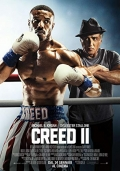Creed 2 (Blu-Ray 4K UHD + Blu-Ray Disc)