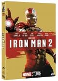 Iron Man 2 - Edizione Marvel Studios 10° Anniversario