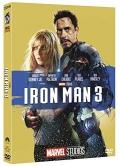 Iron Man 3 - Edizione Marvel Studios 10° Anniversario