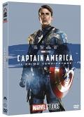 Captain America: Il primo Vendicatore - Edizione Marvel Studios 10° Anniversario