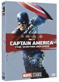 Captain America: The Winter Soldier - Edizione Marvel Studios 10° Anniversario