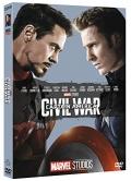 Captain America: Civil War - Edizione Marvel Studios 10° Anniversario