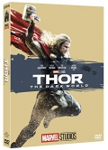 Thor: The Dark World - Edizione Marvel Studios 10° Anniversario
