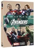 Avengers: Age of Ultron - Edizione Marvel Studios 10° Anniversario