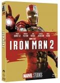 Iron Man 2 - Edizione Marvel Studios 10° Anniversario (Blu-Ray)