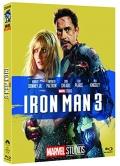 Iron Man 3 - Edizione Marvel Studios 10° Anniversario (Blu-Ray)
