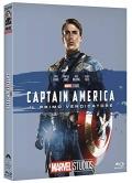 Captain America - Edizione Marvel Studios 10° Anniversario (Blu-Ray)