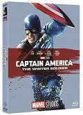 Captain America - The Winter Soldier - Edizione Marvel Studios 10° Anniversario (Blu-Ray)
