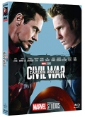 Captain America: Civil War - Edizione Marvel Studios 10° Anniversario (Blu-Ray)
