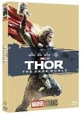Thor: The Dark World - Edizione Marvel Studios 10° Anniversario (Blu-Ray)