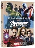 The Avengers - Edizione Marvel Studios 10° Anniversario (Blu-Ray)