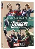 Avengers: Age of Ultron - Edizione Marvel Studios 10° Anniversario (Blu-Ray Disc)