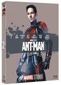 Ant-Man - Edizione Marvel Studios 10° Anniversario (Blu-Ray)