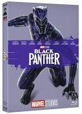 Black Panther - Edizione Marvel Studios 10° Anniversario (Blu-Ray Disc)