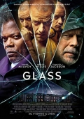 Glass - Limited Steelbook (Blu-Ray 4K Ultra HD + Blu-Ray Disc)