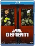 L'alba dei morti dementi (Blu-Ray)